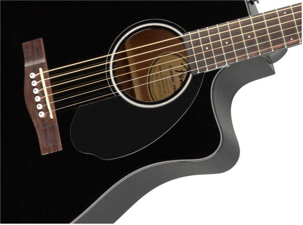 How do you choose a rookie guitar